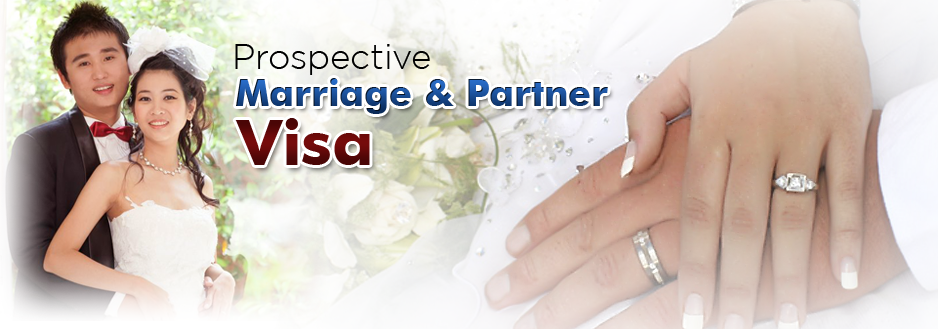 Spouse or Marriage Visas